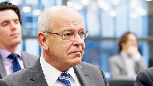 Zalm geen voorstander van euro-obligaties