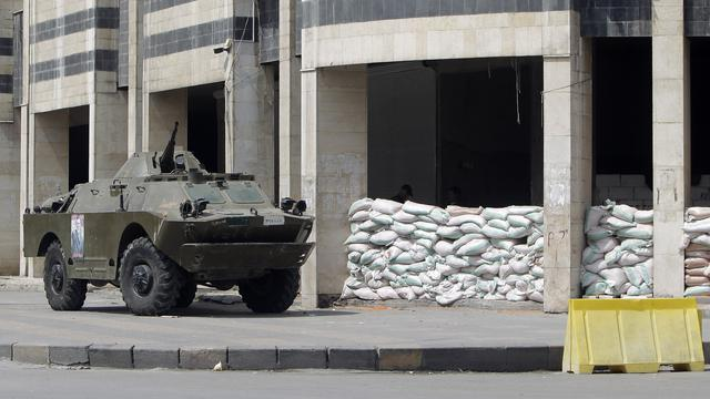 Leger Syrië doodt lid oppositie in Libanon