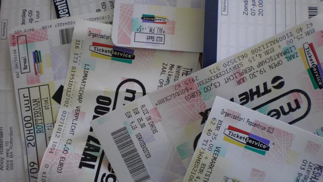 CM neemt ticketdienstverlener TicketFlow over