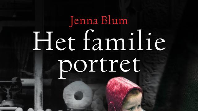 Het familieportret best verkochte boek