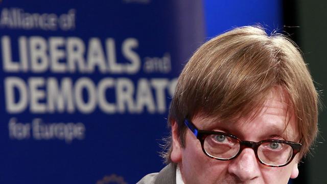 'Geen euro zonder euro-obligaties'