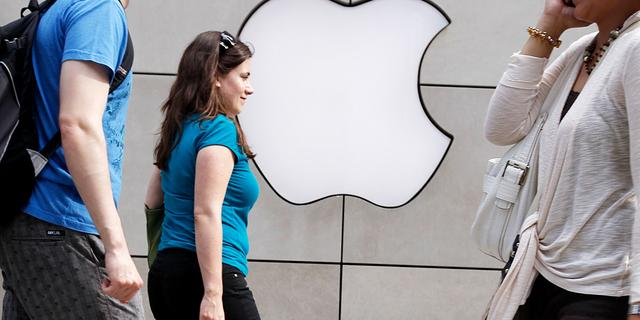 Apple stopt met verhuur series via iTunes