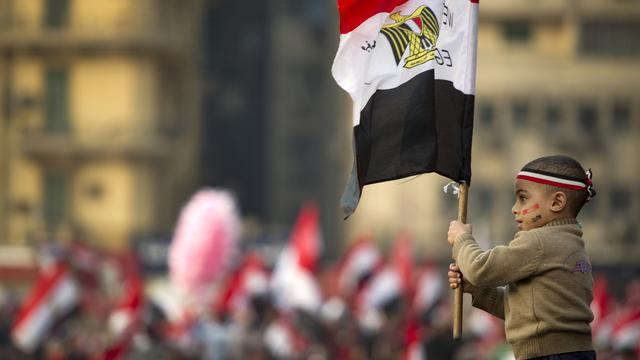 Egypte stelt uitslag verkiezingen weer uit
