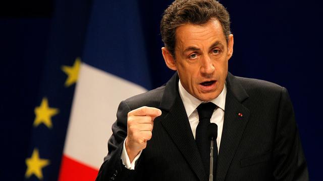 Frankrijk verlaagt groeiverwachting 2012
