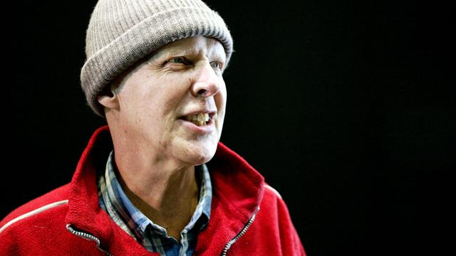 Choreograaf Rudi van Dantzig (78) overleden