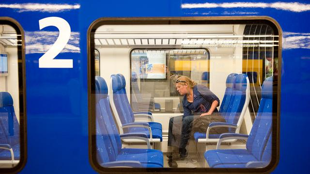 Dit weekend geen treinen tussen Groningen en Assen