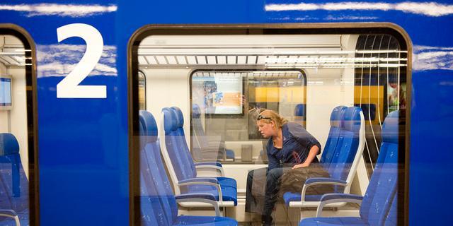 'Glijdende' treinen in het vizier van Onderzoeksraad