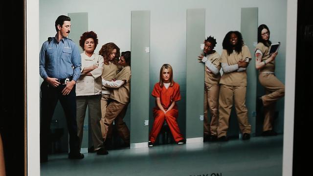 Zender Netflix boos op nieuwe Emmy-regels