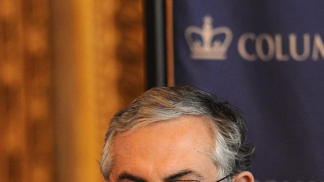 Papademos waarschijnlijk premier Griekenland