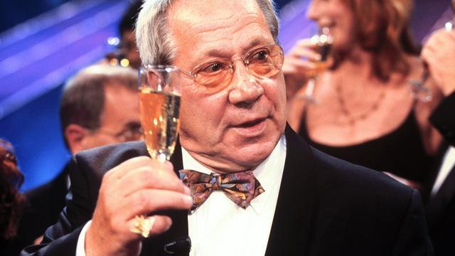 Piet Römer overleden (83)