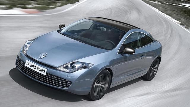 Renault presenteert opvolger Laguna in juni