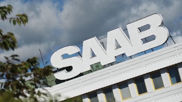 'Mogelijk volgende week bod Youngman op Saab'