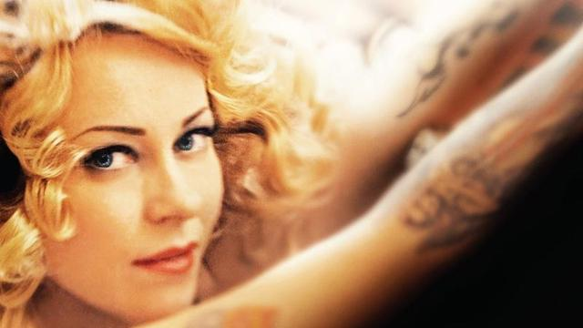 Anneke van Giersbergen – Everything Is Changing