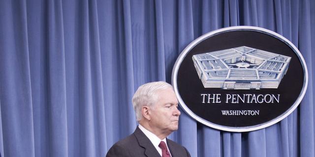 'Amerikaanse wapens volgende week in Irak'