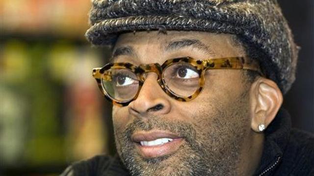 Spike Lee barst uit in tirade tijdens Sundance