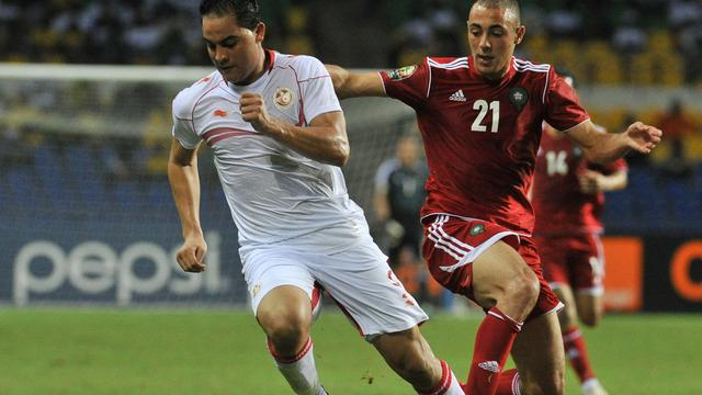 Valse start Marokko op Afrika Cup