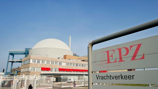 Kerncentrale Borssele buiten bedrijf voor uitgebreide inspectie na storing