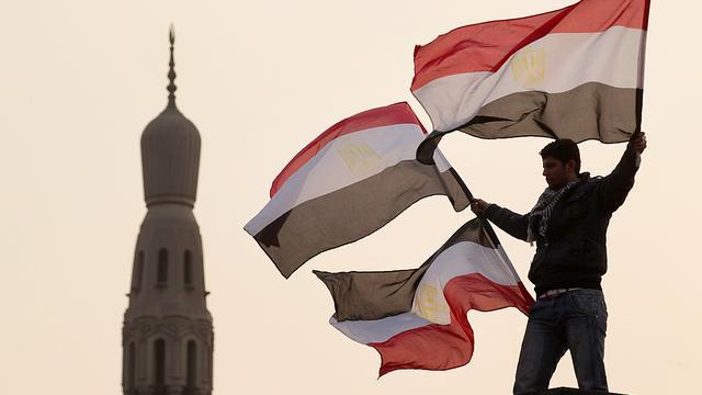 Zorgen om positie vrouwen in politiek Egypte