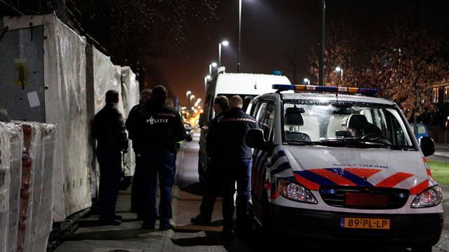 Vier aanhoudingen bij vondst dode vrouw