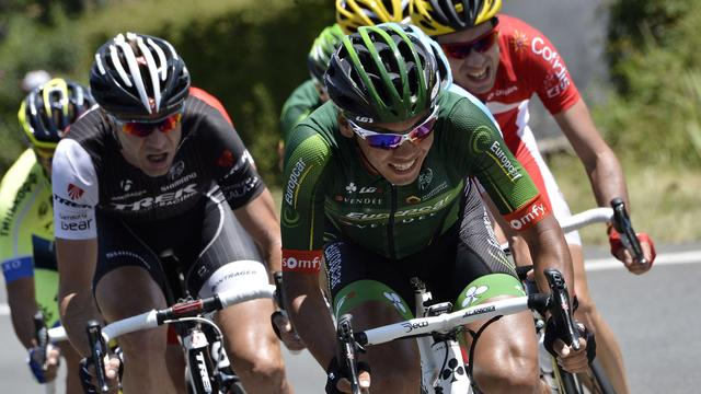 'Extra geld nodig voor aankomst Tour de France op Neeltje Jans'