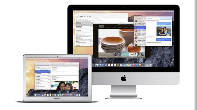 Apple dicht drie veiligheidslekken in OS X en Safari