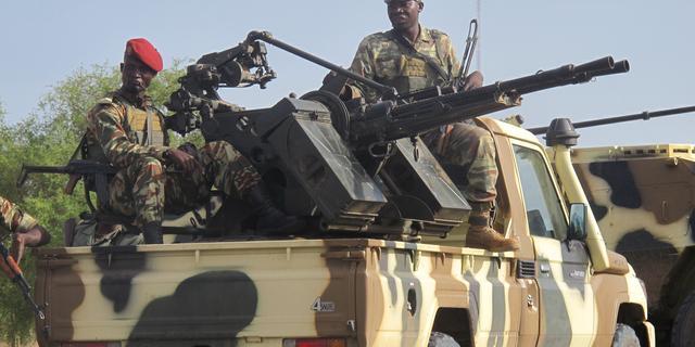 'Kameroen verjaagt duizend strijders Boko Haram'