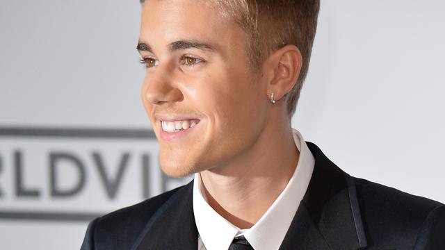 Justin Bieber bekroond voor liefdadigheidswerk