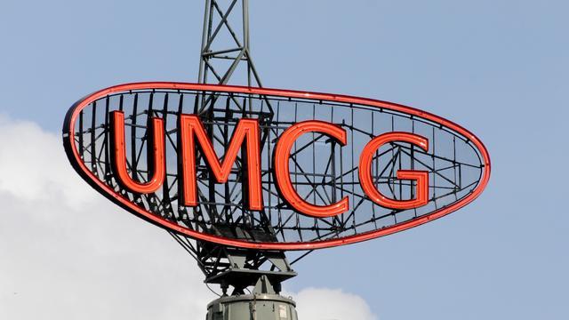 Brandweer onderzoekt vreemde geur UMCG