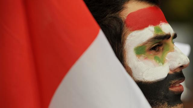 Syrië meldt dood van 'terroristen'