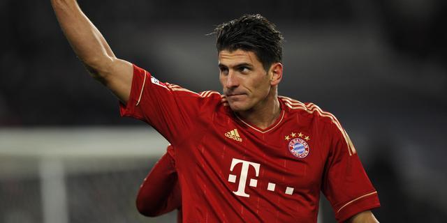 Bayern München loopt uit op Borussia Dortmund
