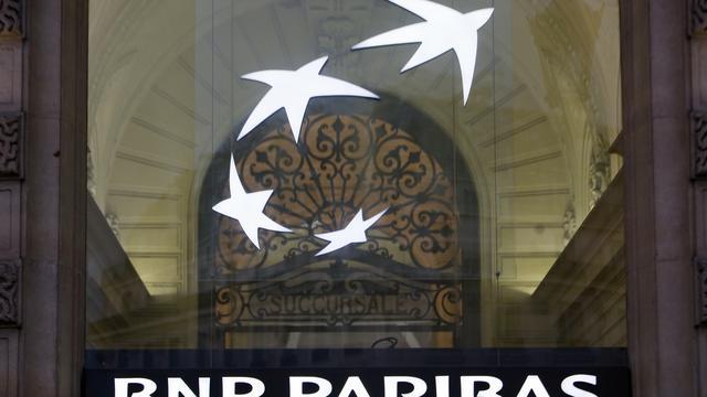 Fiscus ook achter zwartspaarders BNP Paribas aan