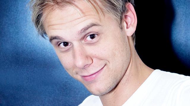 Armin van Buuren speelt Kabouter Kluns