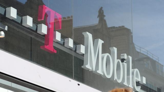 AT&T vastbesloten T-Mobile USA in te lijven