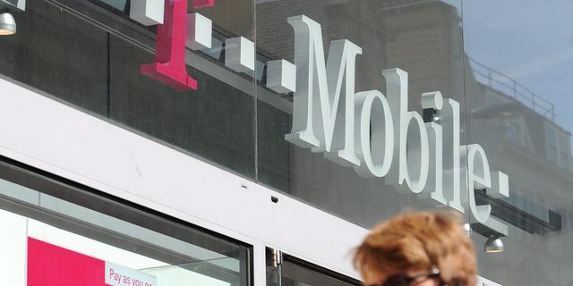 'Sprint ziet af van overname T-Mobile US'