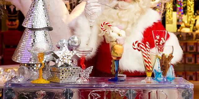 Nederland begint zes weken voor Kerst aan voorbereidingen