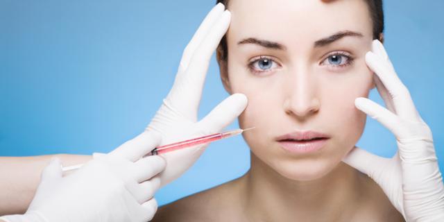 'Botox maakt vrouwen ijdel en koel'