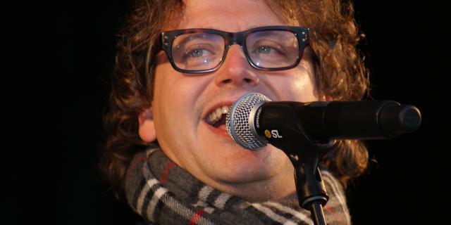 Guus Meeuwis brengt nieuw album uit voor jubileumjaar
