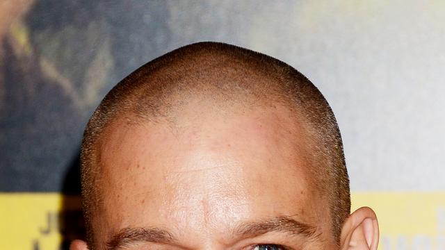'Matt Damon niet voor plezier bij stierengevecht'