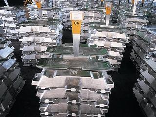 Boycot Russisch aluminium schadelijk voor Europese economie