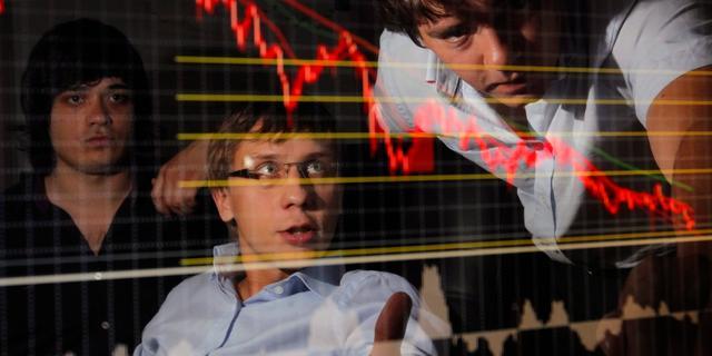 'Verloren decennium voor beleggers en spaarders'