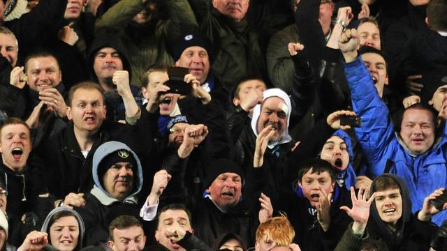 Chelsea verslaat Manchester City, Roma en Juventus spelen gelijk