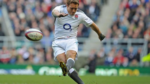 Rugbyer Wilkinson zet punt achter interlandloopbaan