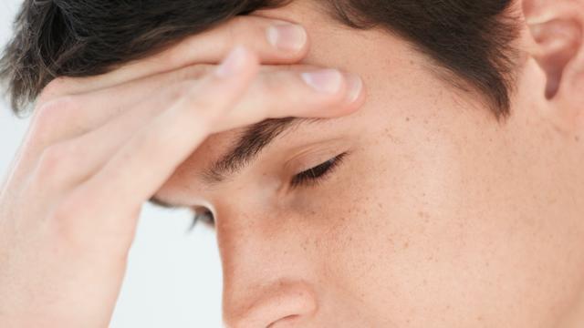 'Duizeligheid tijdens staan kan wijzen op gezondheidsrisico'