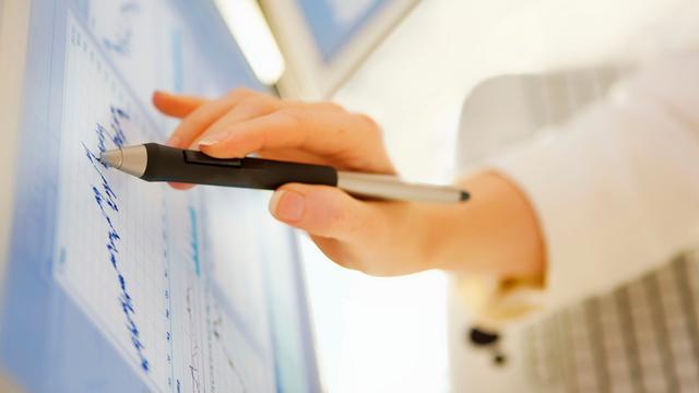AFM zet data-analyse in voor betere bescherming beleggers