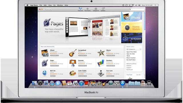 Verlopen beveiliging zorgt voor problemen met Mac-apps
