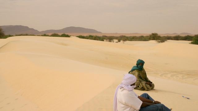 Militanten Mali tonen videobeelden van ontvoerde buitenlanders
