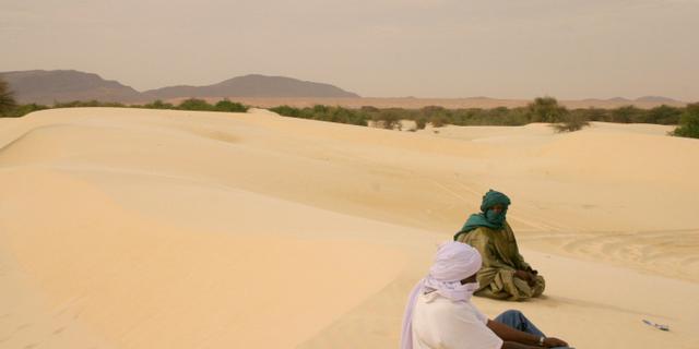 Ontvoerders Fransen in Mali aangehouden