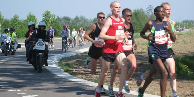 Utrecht Marathon past systeem prijzengeld aan