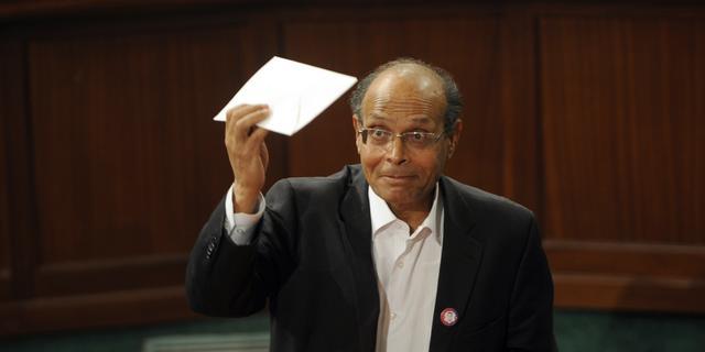 President Tunesië belooft breuk met verleden