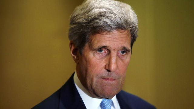 Kerry wil bestand van week in Gazastrook